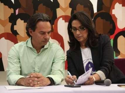 Carla Stephanini será única baixa da prefeitura para eleição, diz Marquinhos