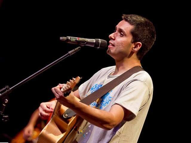 Show musical A Arte do Amor não tem fins lucrativos. (Foto: Divulgação)