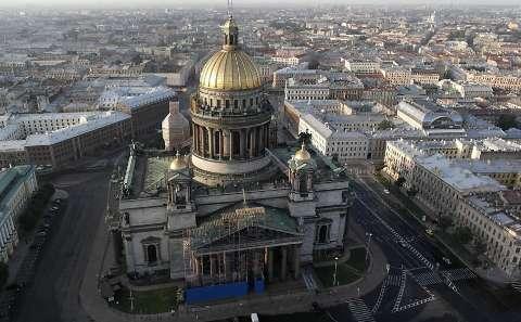 Depois de Rostov on Don, próxima parada do Brasil é São Petersburgo