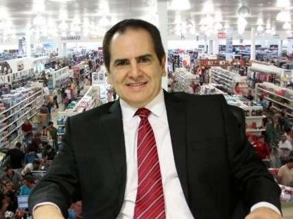 Procurado, dono do Shopping China nega ligação com doleiro