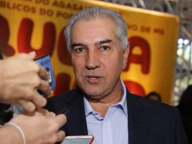 Reinaldo afirma que salário de convocados será 10% superior ao piso nacional. (Foto: Kísie Ainoã)