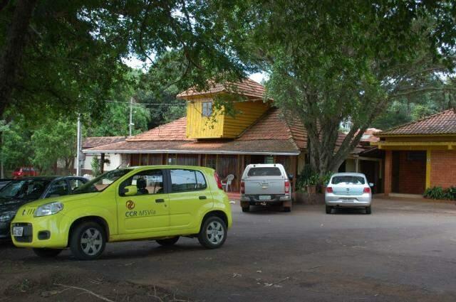 Decreto mantêm restaurante onde está localizado desde 1958. (Foto: Silas Souza)