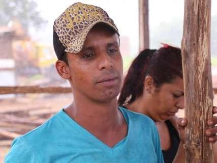 Em nova transferência, moradores de favela denunciam problemas