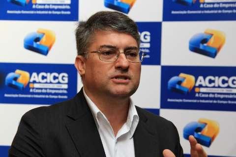 Ministro defende menos impostos para impulsionar micro empresas
