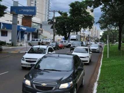 Vice-presidente do TJ suspende taxa de inspeção veicular em Campo Grande
