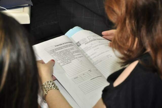 Força-tarefa investiga 1.022 autorizações de pagamentos de autocusto para 93 pacientes (Fotos: João Garrigó)