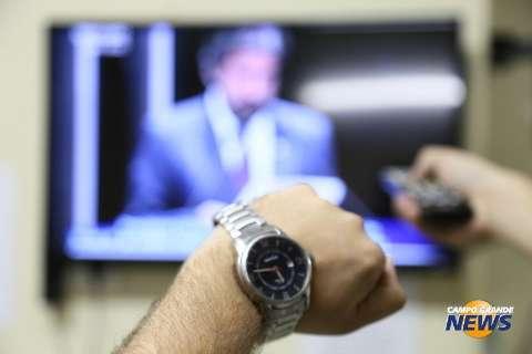 PT, MDB e PSDB terão mais tempo de TV e rádio na campanha eleitoral deste anos