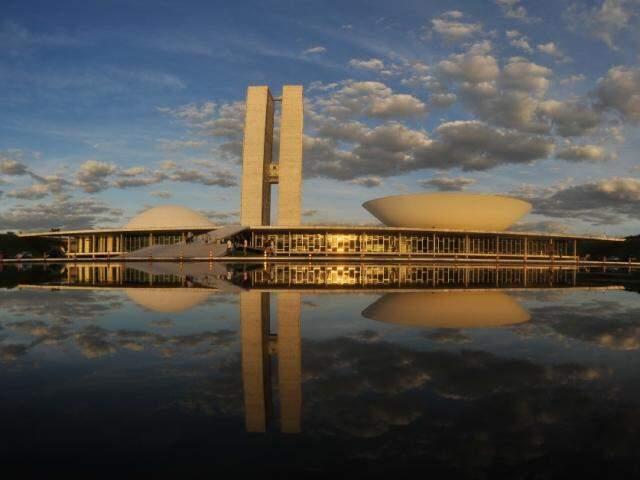 Membros do Congresso Nacional fazem pagamentos ao PSSC para obterem aposentadoria, proporcional ao tempo de contribuição. (Foto: Agência Brasil/Arquivo)