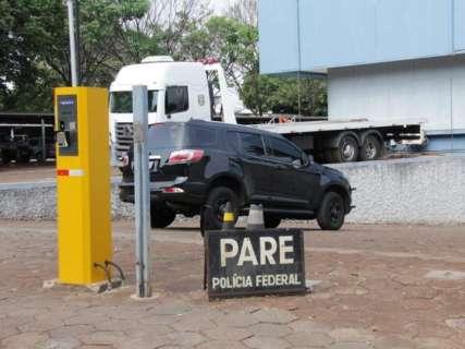 Polícia Federal já cumpriu 10 das 14 ordens de prisão do STJ em operação