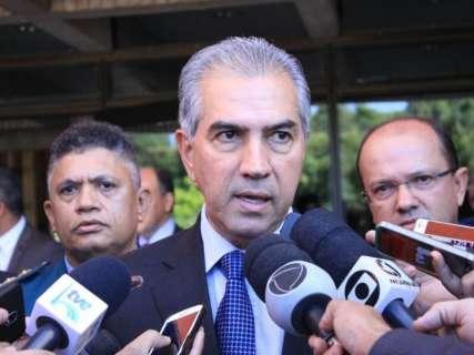 """""""Sempre disse"""", afirma governador sobre revisão da delação da JBS"""