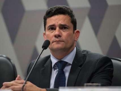 """Juízes de MS dizem que Moro vai levar """"combate à corrupção"""" a Ministério"""