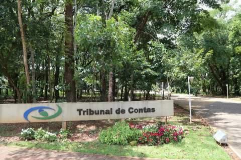 """Licitação milionária do TCE terceiriza atividades em busca de """"expertise"""""""