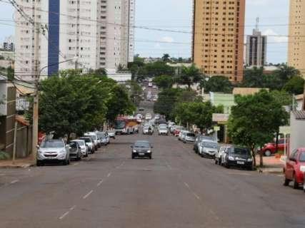 Prefeitura licita obras de recapeamento e corredor de ônibus na Rua Bahia