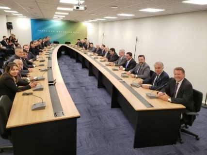 Bolsonaro anuncia Tereza Cristina como ministra da Agricultura