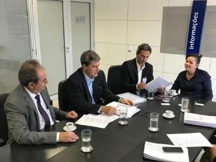 Prefeitura reforça pedido de R$ 80 milhões para ciclovias e corredor