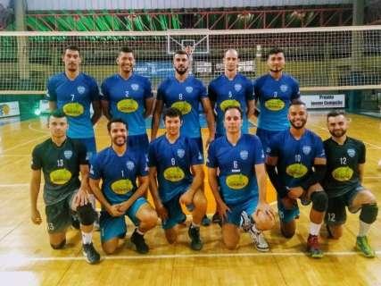 Campo Grande Vôlei e UCDB conquistam torneio de voleibol dos Jogos Abertos