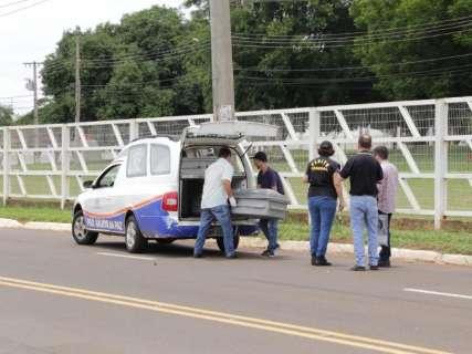 Motorista que atropelou e matou idoso na Presidente Vargas é identificado