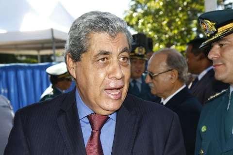 Briga no STJ não deve impedir fábrica de R$ 8 bilhões em MS, diz André