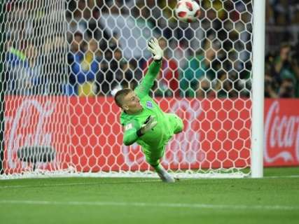 Inglaterra elimina Colômbia nos pênaltis e passa para às quartas de final