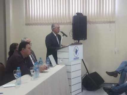Moro foi receptivo a sugestões apresentadas, afirma governador