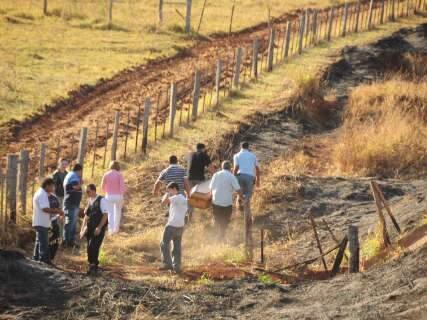 Universitários assassinados em Campo Grande eram amigos de infância