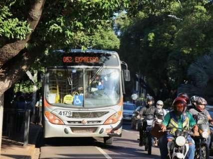Grupo vai à Câmara para defender corredor de ônibus na Afonso Pena