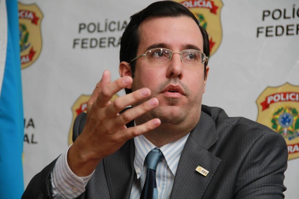 Segundo Barbiere, incentivo fiscal foi devolvido com propina pela JBS. (Foto: Marcos Ermínio)