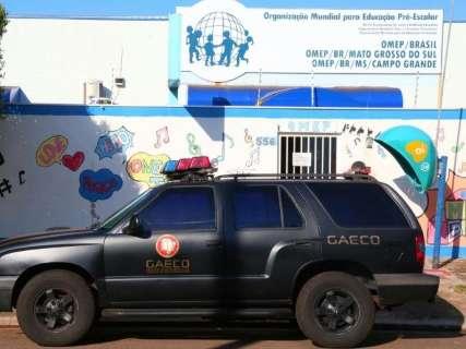 """Justiça vê """"fatos graves"""", mas nega de novo afastar presidente da Omep"""