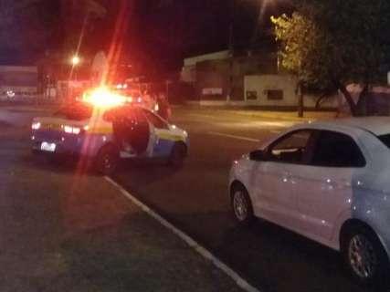 Blitz flagra 12 condutores bêbados, prende 1 e recolhe 8 CNHs