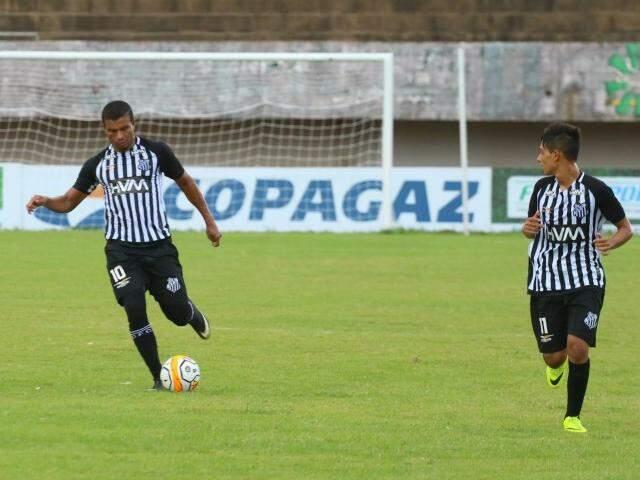 Operário luta pelo 11º título do Campeonato Sul-Mato-Grossense (Foto: André Bittar / Arquivo)