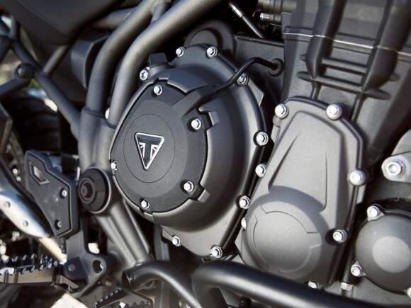 Triumph lança nova Tiger 800 e 1200 no mercado brasileiro