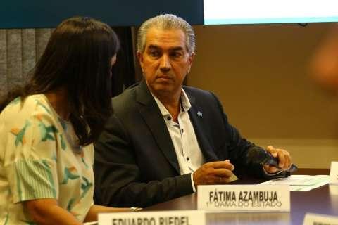 Reunião com ministro da Casa Civil vai debater crise do gás amanhã