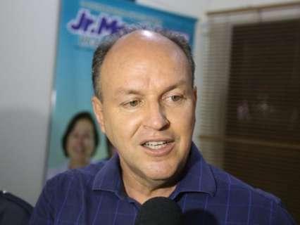 MDB adia para quinta-feira a decisão de apoio no 2º turno da eleição ao governo
