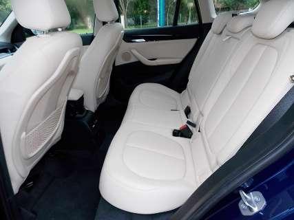 Teste: novo BMW X1 2016