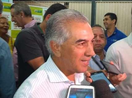 Reinaldo se reúne nesta terça-feira com equipe de transição de Bolsonaro