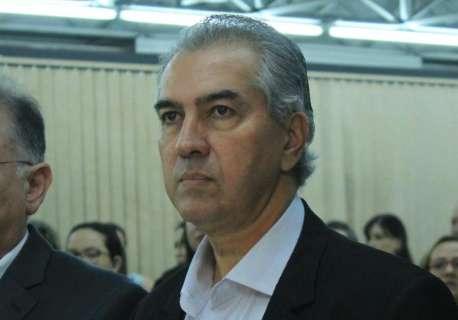 Venda da Eldorado não muda relação com o governo, diz Reinaldo