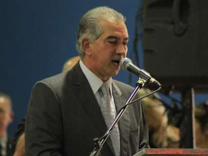 Reinaldo participa de homenagem ao Dia da Mulher no Corpo de Bombeiros