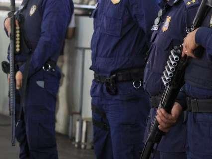 Seleção não sai e prefeitura renova autorização para concurso da Guarda
