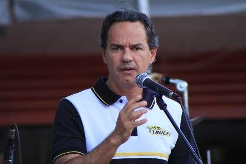 Nenhum secretário se manifestou sobre sair para eleição, diz prefeito