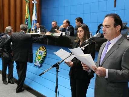Deputados vão ouvir CCR e ANTT sobre obra na BR-163 em audiência
