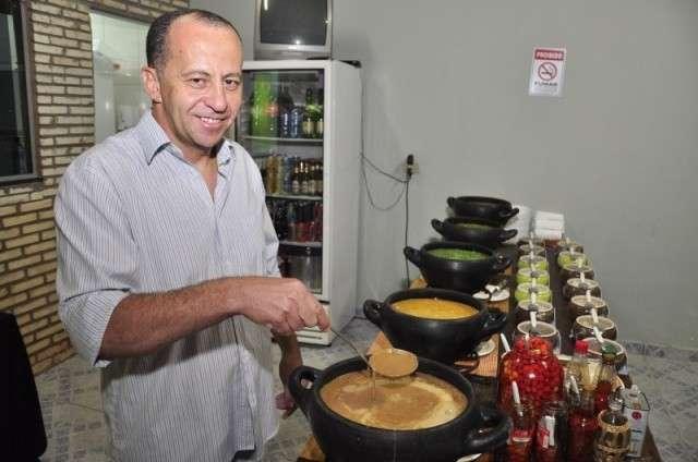 Sabores da periferia e centro entraram no roteiro gastronômico da cidade