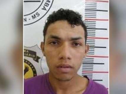 Foragido suspeito de envolvimento em homicídio é morto a tiro por dupla