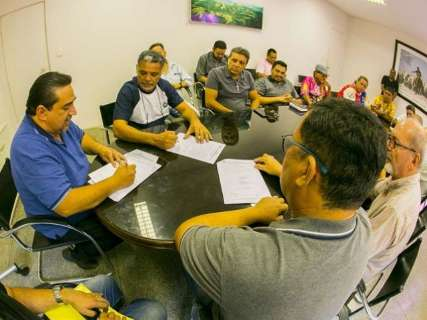 Prefeitura confirma repasse de R$ 660 mil para financiar Escolas de Samba