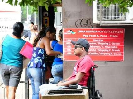 Qualidade dos ônibus não vale preço de R$ 3,70, dizem passageiros