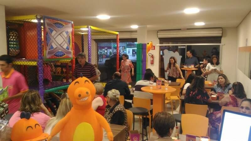Festa na Mordidela - Foto Divulgação