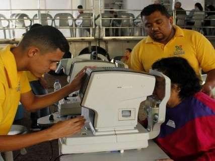 Com 2,4 mil cirurgias, Caravana da Saúde já supera previsão em 20%