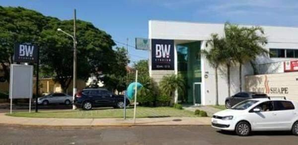 BW STUDIUM fica na Avenida Primeiro de Maio, n° 700, Jardim São Bento - Foto Divulgação