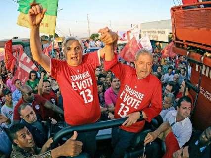Conjur corrige informação e diz que Delcídio não terá de indenizar Lula