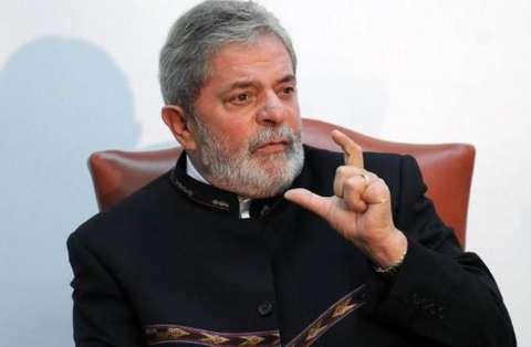 Advogados de Lula pedem que Teori assuma processo contra ex-presidente