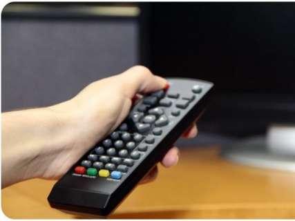 MS registra 174,8 mil domicílios com acesso à TV por assinatura